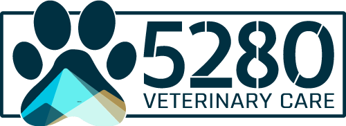 5280 Veterinary Care logo