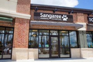 Sangaree Animal Hospital, Summerville, SC