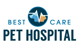 Best Care Pet Hospital logo
