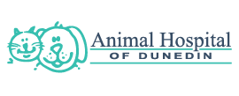 Animal Hospital of Dunedin logo