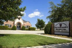 Highlands-Eldorado Veterinary Hospital in McKinney, Texas