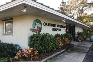 Oakhurst Veterinary Hospital in Seminole, FL