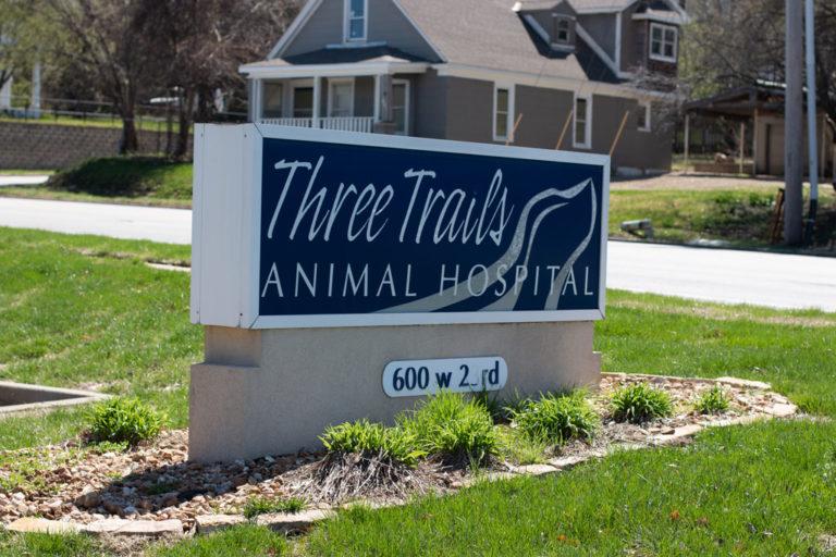 Three Trails Animal Hospital