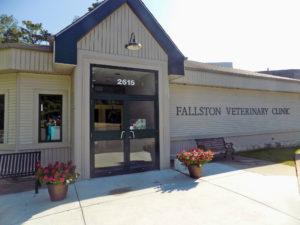 Fallston Veterinary Clinic