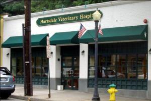 Hartsdale Veterinary Hospital