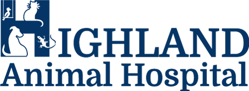 Highland Animal Hospital logo