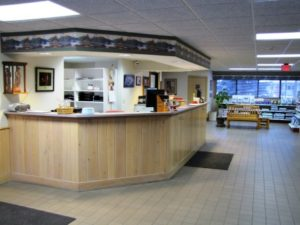 Lakeland Veterinary Clinic in Baxter, MN